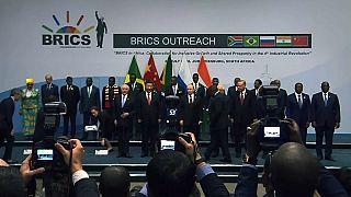 "Brics summit: importance of ""open world economy"""