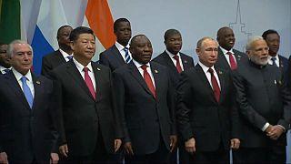Los BRICS plantan cara a Trump