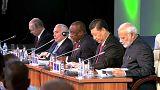 Les BRICS unis contre le protectionnisme