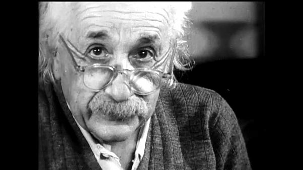 Se demuestra una vez más que Einstein tenía razón