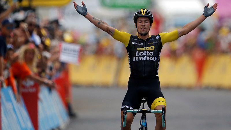 07d6f21f215 Google Notícias - Tour de France - Mais recentes