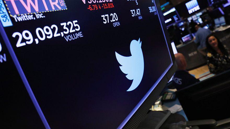 Twitter: l'uccellino cinguetta ancora, ma...