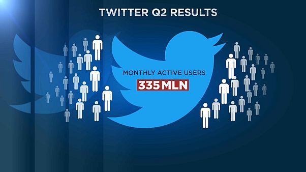 Twitter verliert Nutzer - Aktie stürzt ab