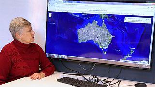 نقشه کشتار؛ محققان استرالیایی تاریخ کشتار استعماری را فاش میکنند
