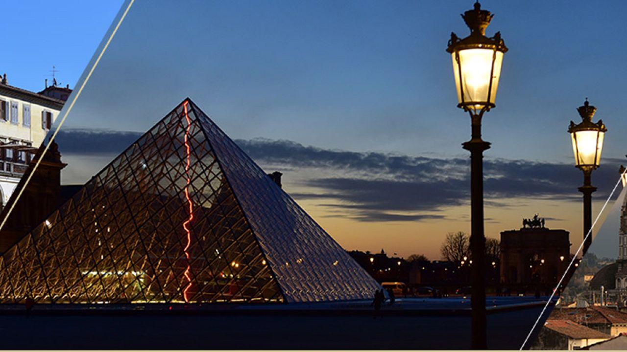 Хорошо ли вы знаете Европу? Выиграйте путёвку в европейский люкс-отель, ответив на 5 вопросов.