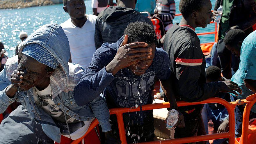 Akdeniz bu yıl da umut yolculuğuna çıkan bin 500 göçmeni yuttu