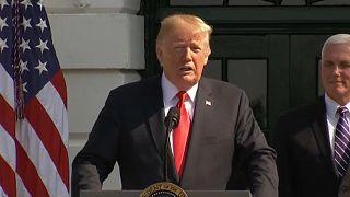 Bestätigung für Trump: US-Wirtschaft wächst auch im 2. Quartal