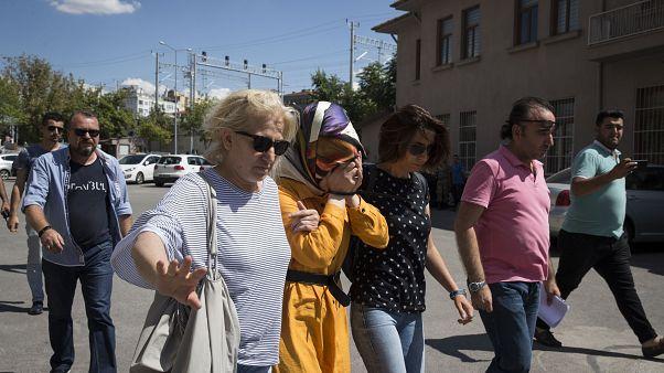 Atatürk'e hakaret videosuna 4 yıl hapis istemi