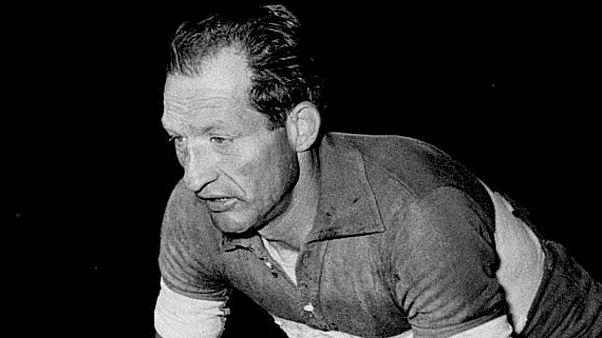 Gino Bartali, circa 1945