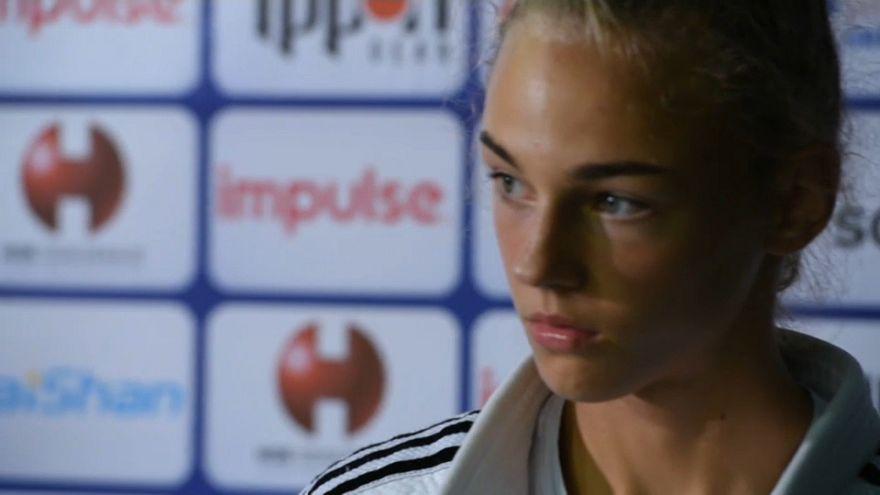 Le gratin du judo est à Zagreb