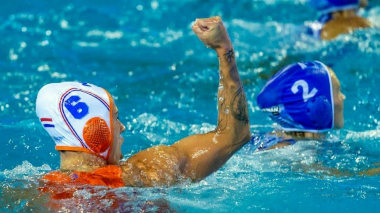 6240c7497ad5 Ασημένια τα κορίτσια της Εθνικής Ελλάδας Υδατοσφαίρισης