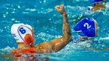 Ασημένια τα κορίτσια της Εθνικής Ελλάδας Υδατοσφαίρισης
