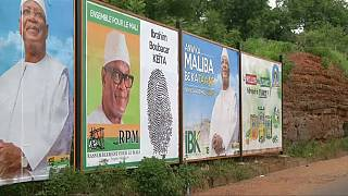 Voters across Mali set to vote in presidential election