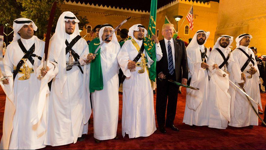 ترامپ به دنبال ایجاد «ناتو عربی» برای مقابله با ایران است