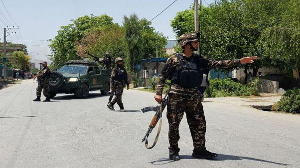 حمله افراد مسلح به مرکز مامایی جلال آباد افغانستان تعدادی کشته و زخمی برجای گذاشت