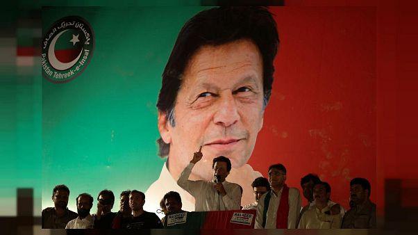 Críticas de la Unión Europea a las elecciones en Pakistán