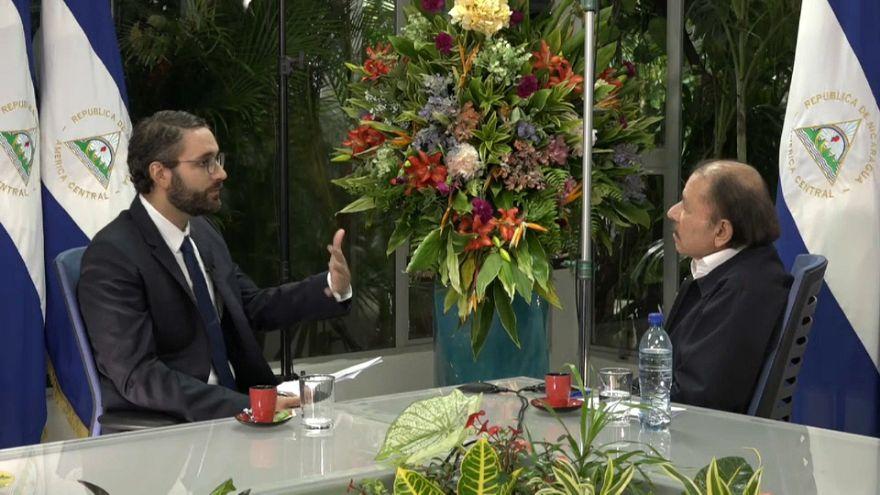 """Президент Никарагуа: """"Досрочные выборы - путь к анархии"""""""