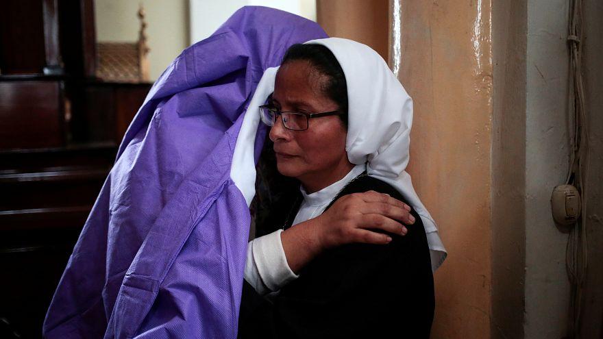 راهبات يكسرن حاجز الخوف ويتهمن كهنة وقساوسة بالتحرش الجنسي والاغتصاب