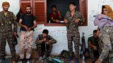 کردهای سوریه: دمشق با ترسیم نقشه راه سوریه ای غیرمتمرکز موافق است