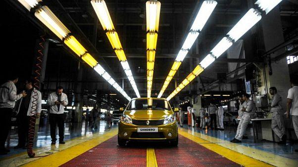 Renault ABD yaptırımları nedeniyle İran'dan çıkış sinyali verdi