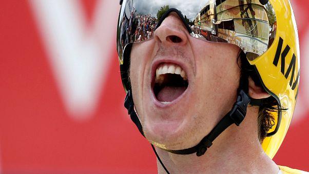 Tour de France : les dés sont jetés