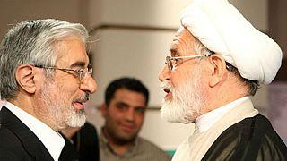 حسین کروبی: رفع حصر موسوی و کروبی در شورایعالی امنیت ملی تصویب شده است