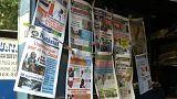Mali: Halk sandık başındayken havan mermili saldırı düzenlendi