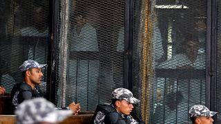 Egitto, 75 condanne a morte per i disordini post-golpe dell'agosto 2013