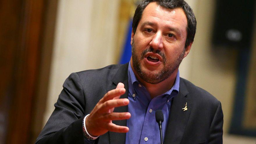 """Salvini zu Mallorca-Verbot: """"Mache eh Urlaub in Italien"""""""
