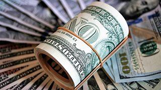 قیمت دلار از مرز ۱۱ هزار تومان گذشت