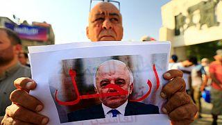 وزیر برق عراق به دنبال خاموشی های گسترده تعلیق شد