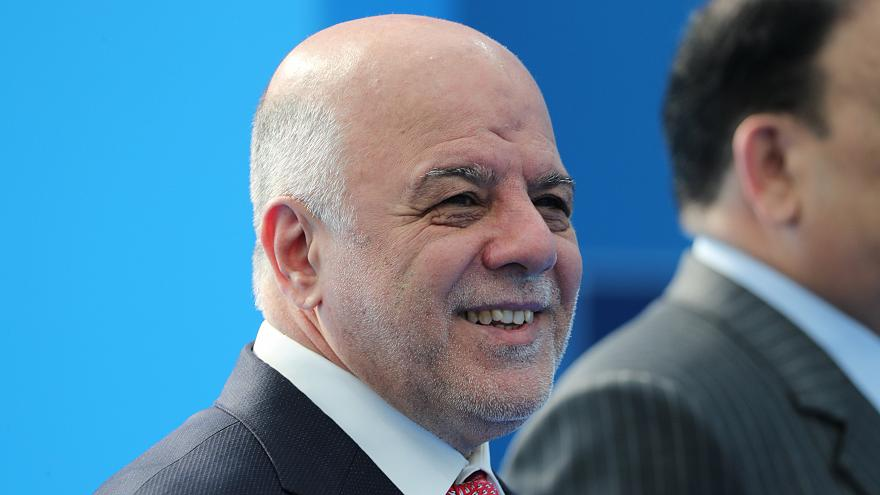 Irak başbakanı, kesintiler nedeniyle elektrik bakanını kovdu
