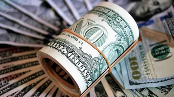 Iran Da Dolar Ve Altin Serbest Piyasada Rekor Kirdi Euronews