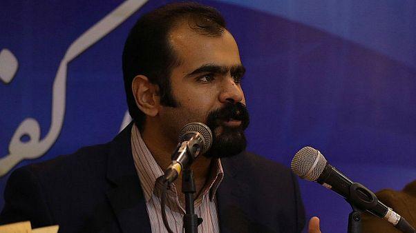 احکام سنگین قضایی برای دراویش گنابادی؛ کسری نوری ۱۲ سال زندان