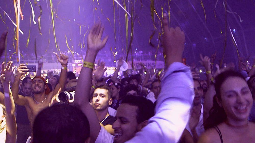 Tomorrowland booms the electronic dance music scene in Abu Dhabi