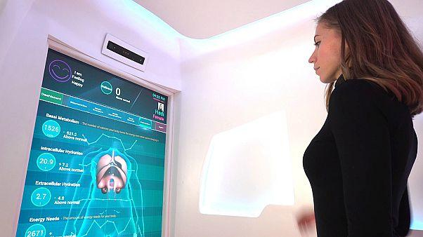 3D et robotique révolutionnent le secteur médical aux EAU