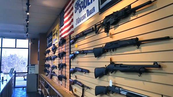 Bientôt des armes 3D aux Etats-Unis