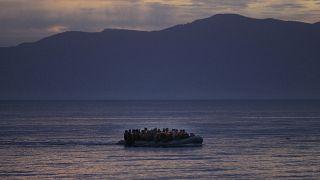 Τραγωδία στο Αιγαίο-Πνίγηκαν βρέφη στο Αϊβαλί