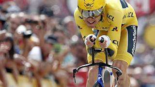 Tour de France: Στέφθηκε νικητής ο Γκέραντ Τόμας