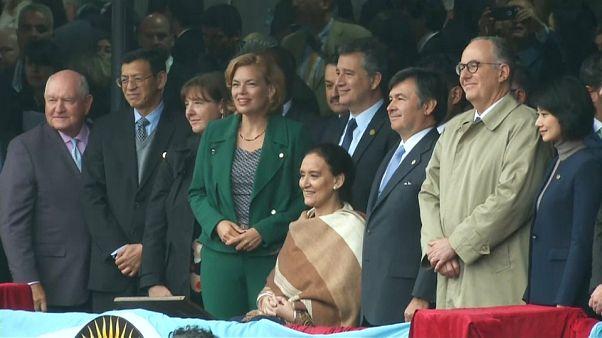 Ministros da Agricultura do G20 criticam protecionismo