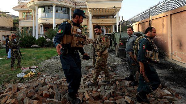 داعش مسئولیت حمله به مرکز مامایی جلال آباد افغانستان را بر عهده گرفت