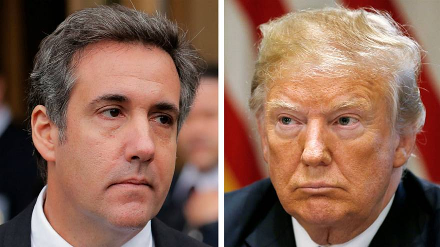 Former Trump adviser says Cohen has lost credibility with secret taping