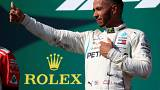 Macaristan Grand Prix'sinde zafer Lewis Hamilton'ın