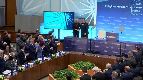 Streit um inhaftierten US-Pastor:  Erdogan bleibt hart