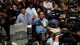 حزب حاکم کامبوج: در انتخابات پارلمانی پیروز شدهایم