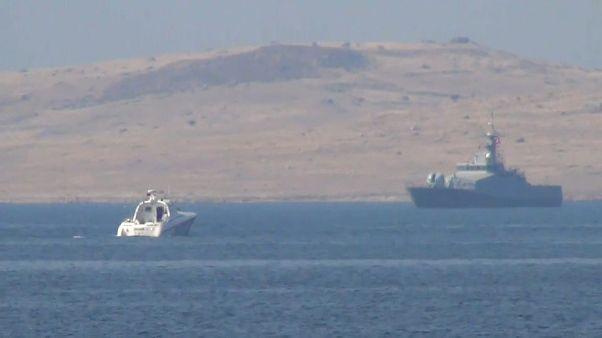Turchia, affonda barca che trasportava sospetti terroristi: 6 morti