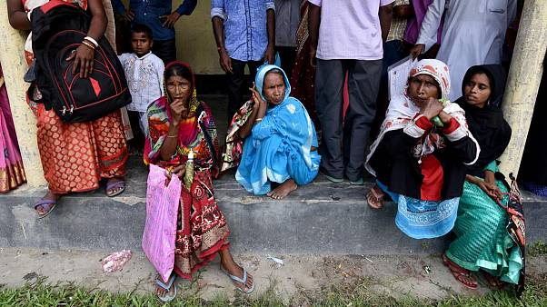 """الهند تحرم 4 ملايين مسلم من حق المواطنة في آسام ومخاوف من """"روهينغا جديدة"""""""
