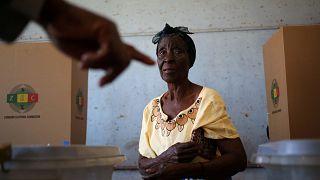 بدون موگابه؛ اولین انتخابات ریاست جمهوری در زیمبابوه