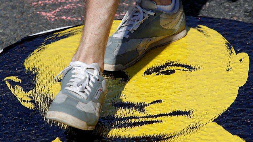 """""""بوتين لص"""" هتاف الروس احتجاجاً على رفع سن التقاعد"""