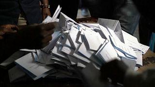 Σε εξέλιξη η καταμέτρηση των ψήφων στο Μάλι